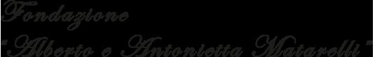 Fondazione Matarelli